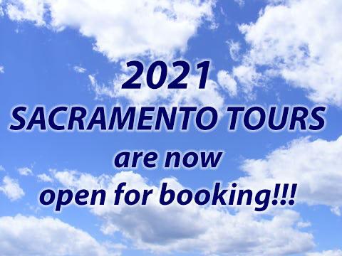 Sacramento Student Trips