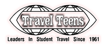 Travel Teens Student Travel