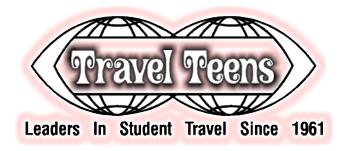 Travel Teens Student Travel