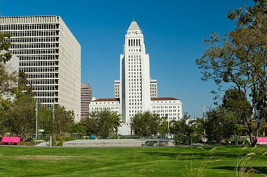 Los Angeles Student Travel Trips