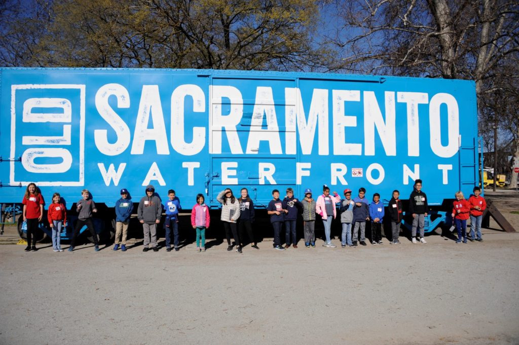 Sacramento Educational Tours