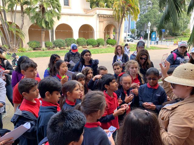 San Diego Educational Tours