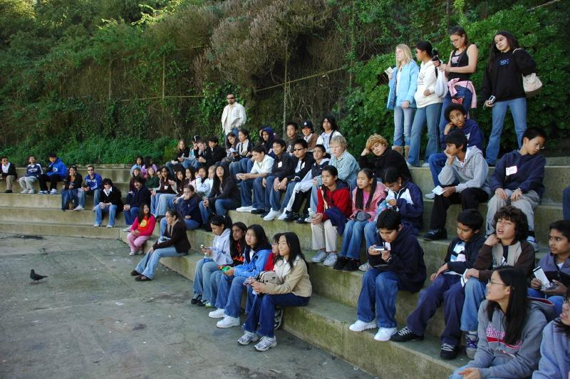 San Francisco Educational Tours