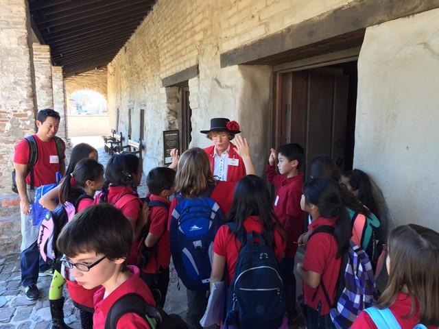 San Juan Capistrano Student Travel Trips